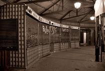 Mercato Antico - Duplex by captainsilva