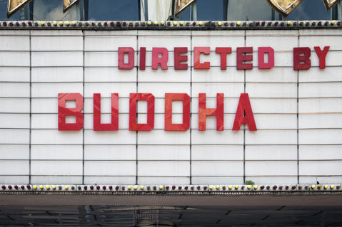 Directed-by-buddha