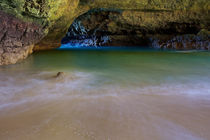 Cave by Ricardo Alves