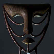 Mask by Ricardo Alves