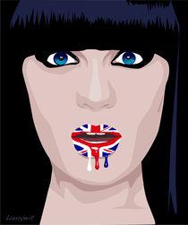 Jessie J from UK by Laura Gargiulo