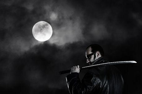 Moonwarrior