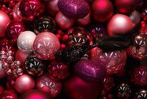 Weihnachtsschmuck von lichtbildersalon