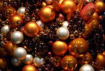 Christbaumkugeln von lichtbildersalon