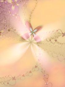 Floralfraktal 2 von claudiag