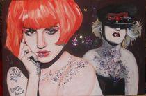 Glittering by Crisia Teleanu