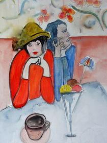 Eiszeit von Annegret Hoffmann