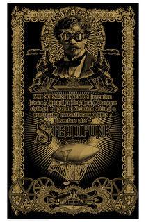 Steampunk von John Coulthart