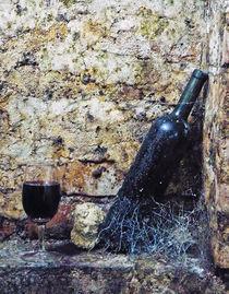 Old Wine by Dejan Knezevic