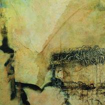 Unruhe by Heidi Brausch