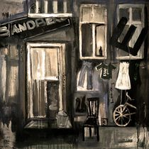 Streetlife von Christine Lamade