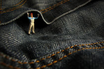 Mini - Textile stories 2 von filipo-photography