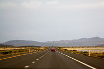 Nevada road von May Kay