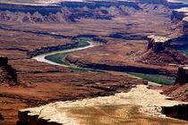 Green River, Utah by May Kay