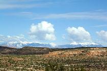 Arizona scenery by May Kay