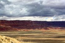 Solitude in beautiful Arizona von May Kay