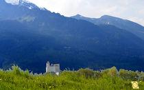 Schloss Gutenberg 1 von Vlado  Franjevic