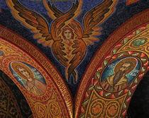 Mosaic by Dejan Knezevic