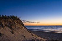 Cape Cod National seashore, Massachusetts, USA by John Greim