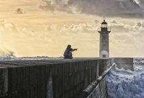 Over there...  von Tiago Pinheiro