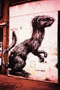 Graffiti von Giorgio Giussani