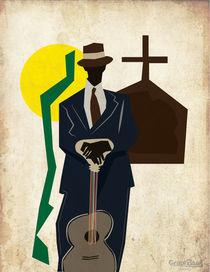 Southern Soul Brother by john Boyce