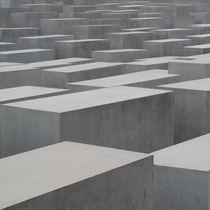 Holocaust-Mahnmal Berlin / Holocaust Memorial Berlin von Maximilian Jungwirt
