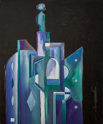 Glass House von Aleksandr Trachishin