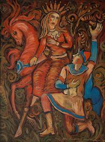 Russian Fairy Tale 2 von Aleksandr Trachishin