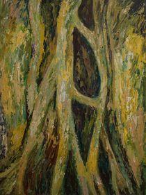 Jungle Tree 1 von Aleksandr Trachishin