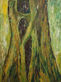 Jungle Tree 3 von Aleksandr Trachishin
