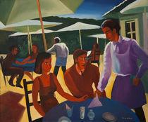 Lunch in the Sun von Aleksandr Trachishin