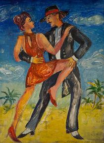Tango von Aleksandr Trachishin