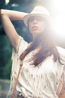 Sunglight von Simona Naciadis