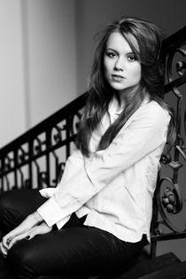 Portret by Simona Naciadis