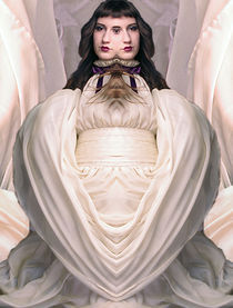 Deity  by Aleksandar Markovic