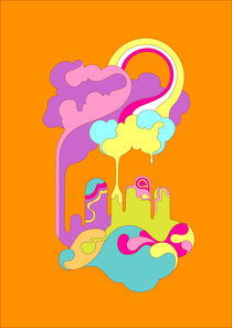 Rainbows End von Sophia Murray