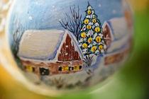 Fröhliche Weihnachten von Günther Lippl