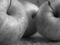 Äpfel von Günther Lippl