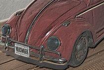 VW Käfer von Günther Lippl