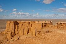 Flaming Cliffs, Gobi desert,  Mongolia (J.Lekavicius) by jlekaviciusphotography