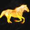 Horse-fire
