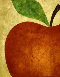 Apfel von Kristjan Karlsson