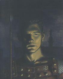 Roman Soldier by odingalen