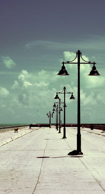 Florida - Keywest by Brandon Herring