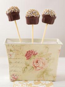 Cake-Pops  von Elisabeth Cölfen