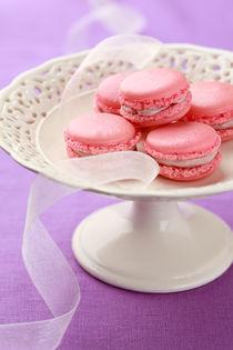 Französische Macarons von Elisabeth Cölfen