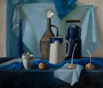 Blue von Nataly Voronova