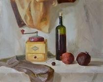 Still life von Nataly Voronova