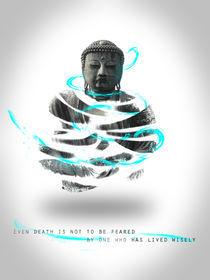 Buddha von jeremy Alleaume